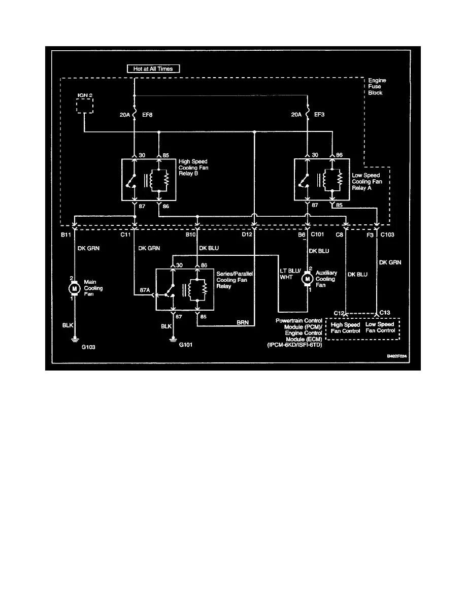 medium resolution of daewoo workshop manuals u003e nubira cdx sedan l4 2 0l dohc d tec mfi daewoo engine diagram radiator