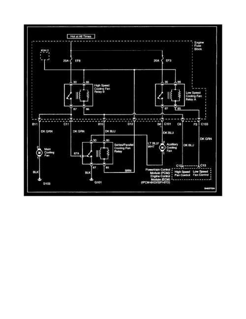 small resolution of daewoo workshop manuals u003e nubira cdx sedan l4 2 0l dohc d tec mfi daewoo engine diagram radiator