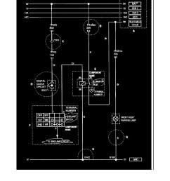 daewoo engine cooling diagram [ 918 x 1188 Pixel ]