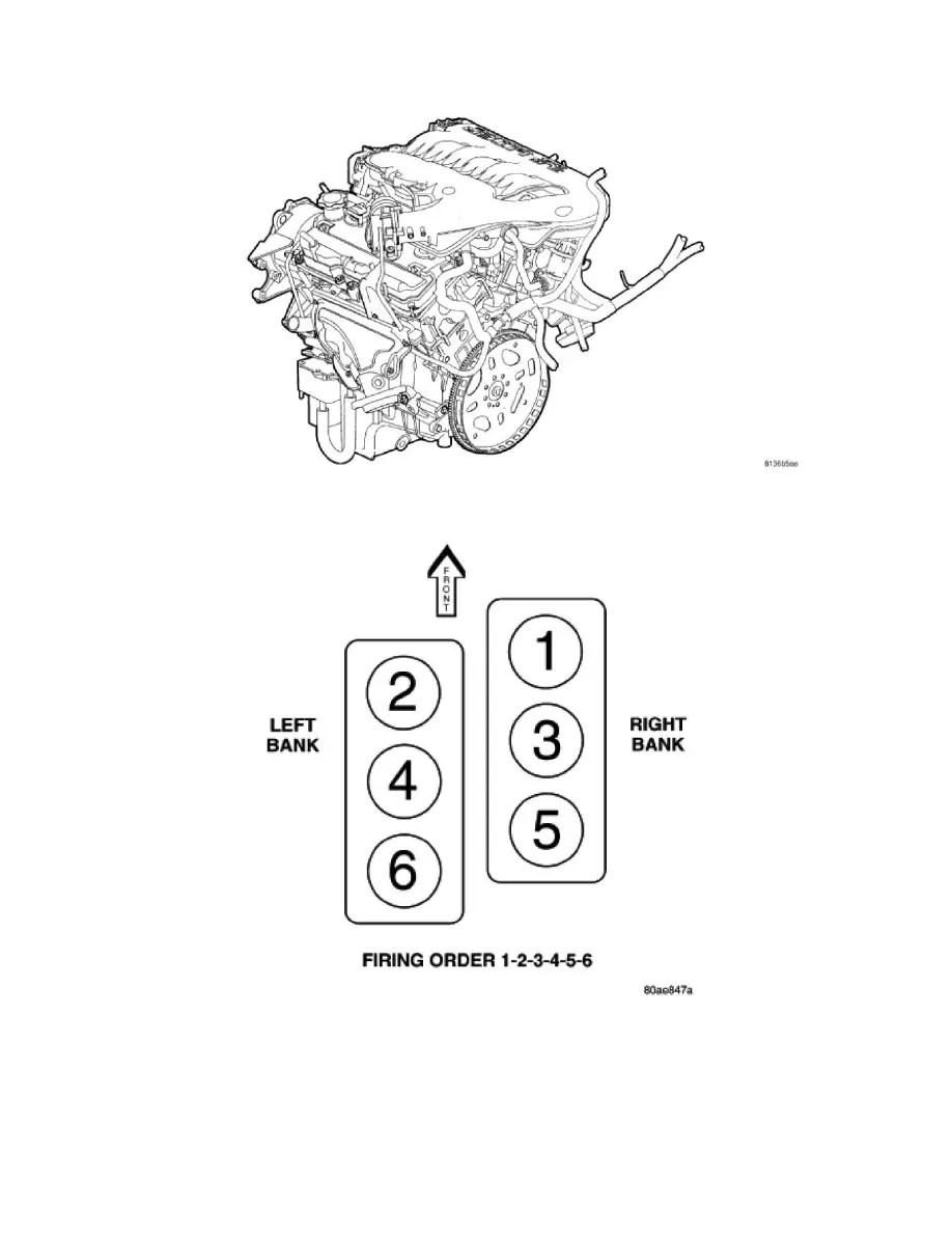 Dodge Workshop Manuals > Avenger V6-3.5L (2008) > Engine