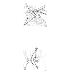 transmission and drivetrain manual transmission transaxle shift linkage m t shift cable m t component information service and repair gearshift  [ 918 x 1188 Pixel ]