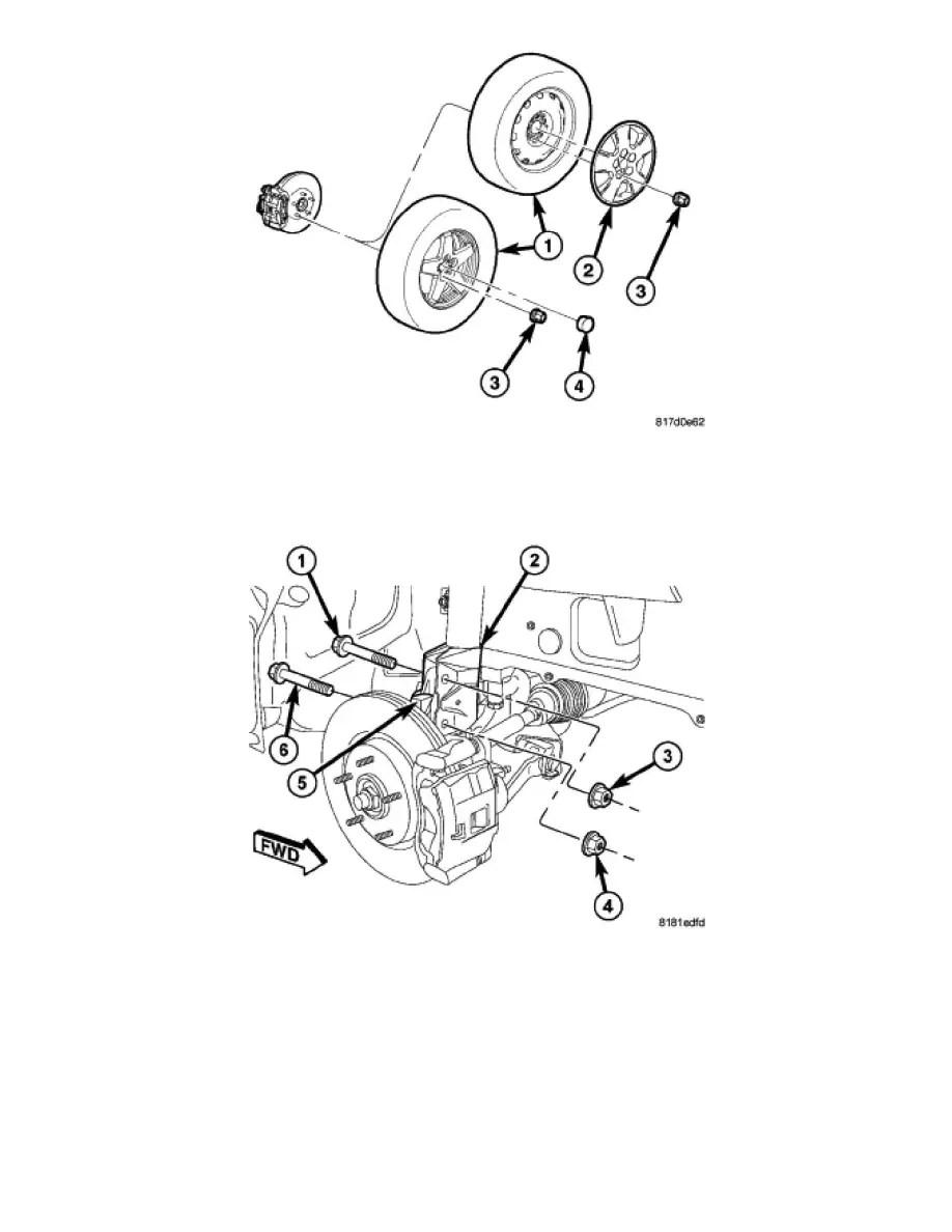 Dodge Workshop Manuals > Caliber L4-2.0L (2008