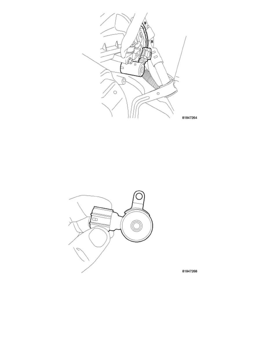 Dodge Workshop Manuals > Caliber L4-2.0L VIN B (2007
