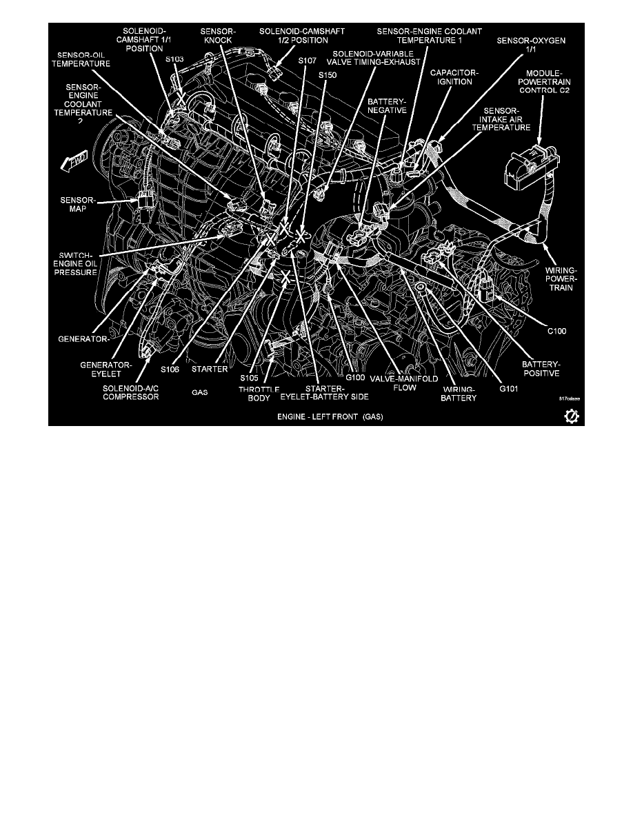 medium resolution of dodge 2 4 engine diagram throttle position sensor