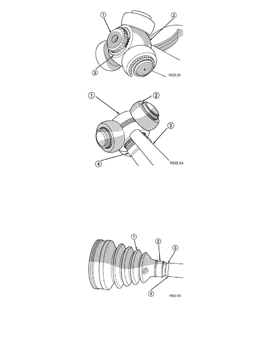 Dodge Workshop Manuals > Caliber SRT-4 L4-2.4L Turbo VIN F