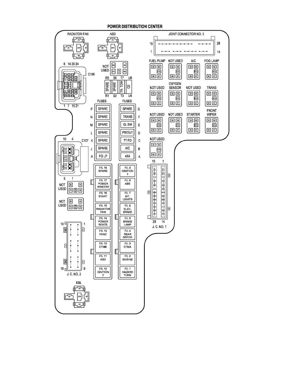 Dodge Caravan Fuel Pump Wiring Diagram Nissan Titan Fuel