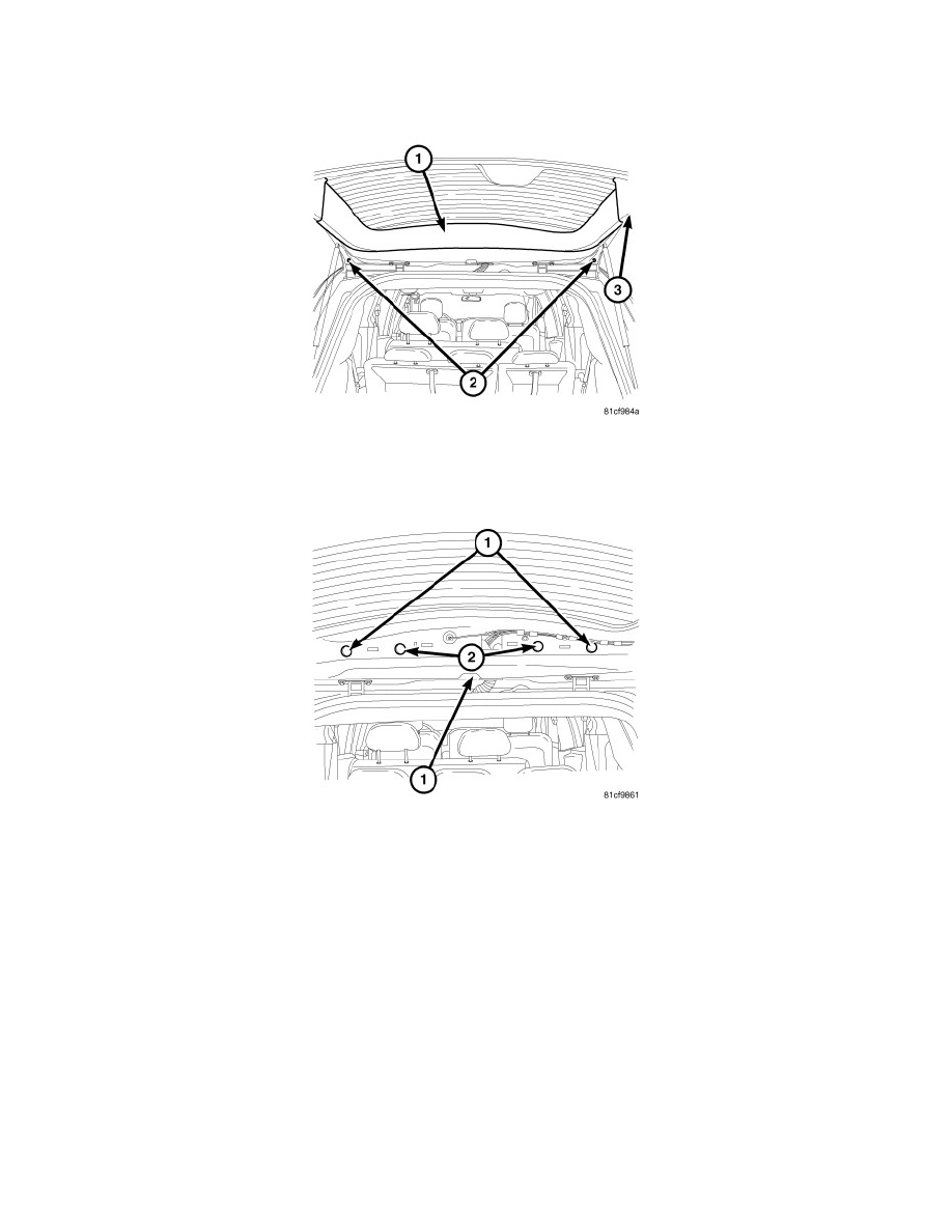 Dodge Workshop Manuals > Grand Caravan V6-3.8L (2009