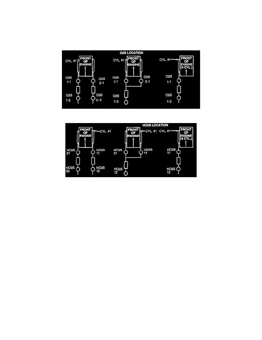 medium resolution of dodge 2 4 engine diagram oxygen sensor