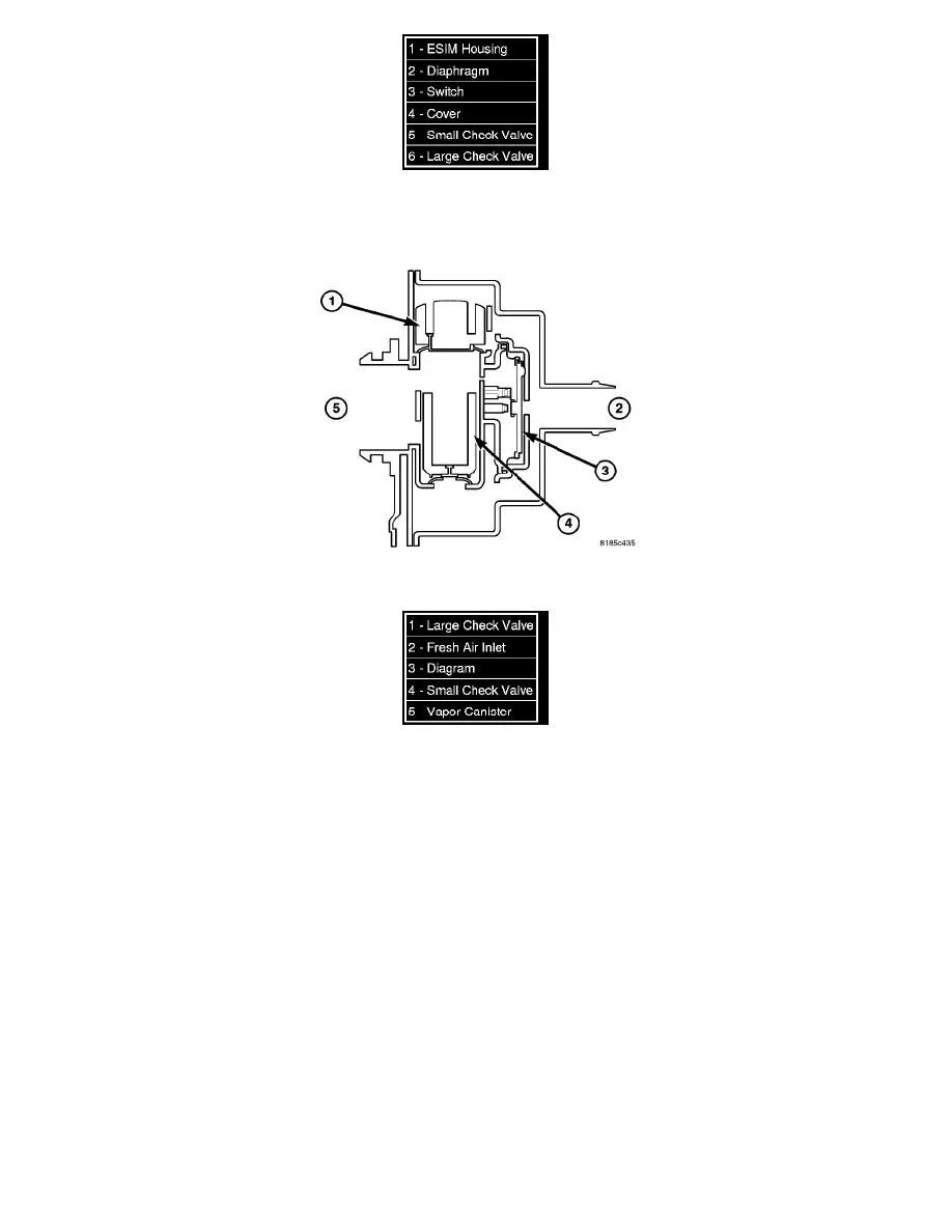 Evap Emission Control System Leak Large User Manuals