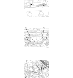 engine cooling and exhaust engine intake manifold component information service and repair intake manifold removal page 2180 [ 918 x 1188 Pixel ]