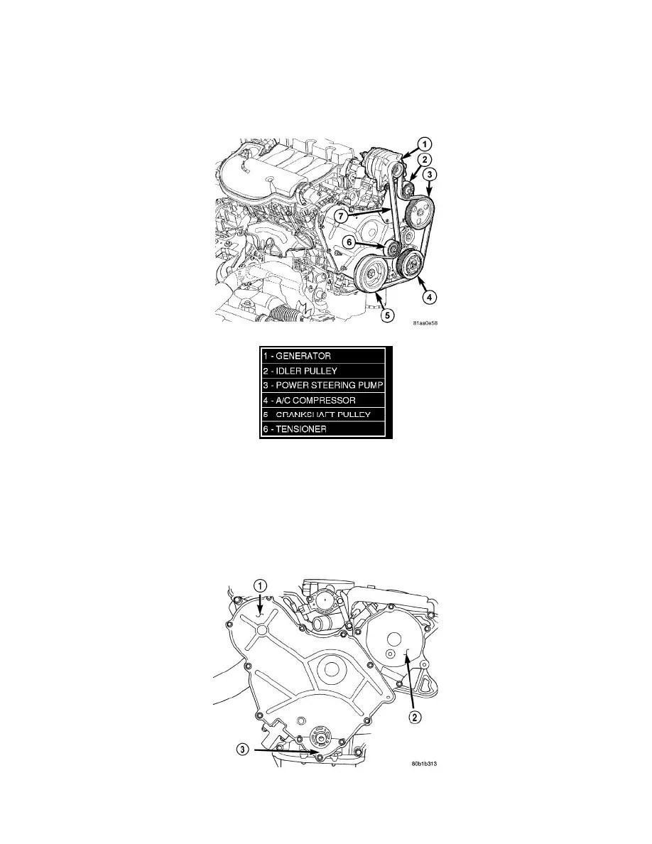 Dodge Workshop Manuals > Journey AWD V6-3.5L (2009