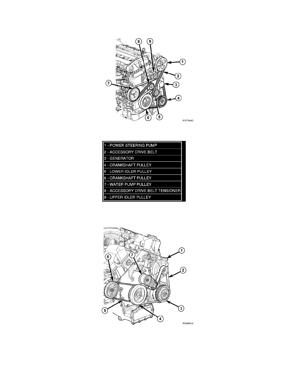 Dodge Workshop Manuals > Journey FWD V6-3.5L (2009