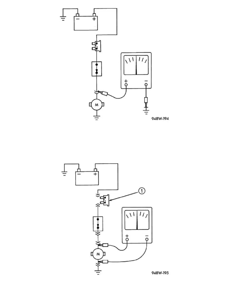 Dodge Workshop Manuals > Magnum V8-5.7L VIN 2 (2007