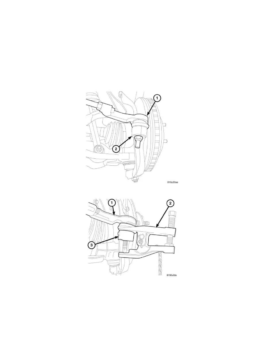Dodge Workshop Manuals > Nitro 4WD V6-4.0L (2007