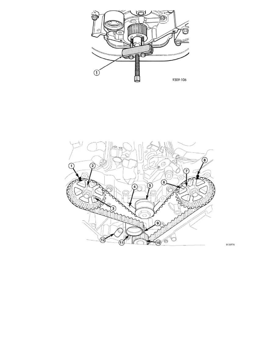 Dodge Workshop Manuals > Nitro 4WD V6-4.0L (2007) > Engine