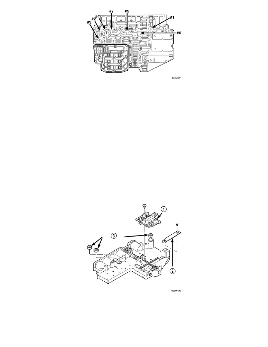 Dodge Workshop Manuals > RAM 1500 Truck 4WD V8-5.7L VIN 2