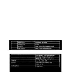 condenser fan motor component information technical service bulletins customer interest for condenser fan motor 08 002 03 jan 03 a c  [ 918 x 1188 Pixel ]