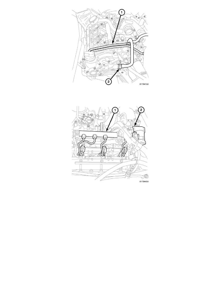 Dodge Workshop Manuals > Sprinter 2500 V6-3.0L DSL Turbo