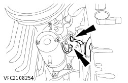 Ford Workshop Manuals > C-MAX 2003.75 (06.2003