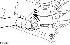 Ford Workshop Manuals > C-MAX 2003.75 (06.2003-) > Mechanical Repairs > 3 Powertrain > 303
