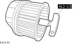 Ford Workshop Manuals > C-MAX 2003.75 (06.2003-) > Mechanical Repairs > 4 Electrical > 412