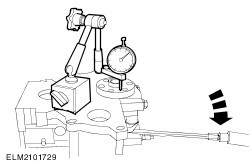 Ford Workshop Manuals > Cougar 1999 (08.1998-01.2001