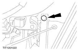 Ford Workshop Manuals > Fiesta 1996 (08.1995-02.2002