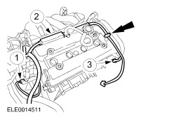 Zetec Timing Cover, Zetec, Free Engine Image For User