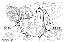 1996 Ford 4 6 Valve Cover Ford 4.6 Starter Wiring Diagram