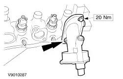 Heater Oil Filter Sleeve Oil Lamp Heater Wiring Diagram