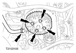 Ford Fiesta Timing Belt Replacement, Ford, Free Engine