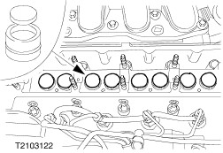 Valve Stem Seal Installation, Valve, Free Engine Image For