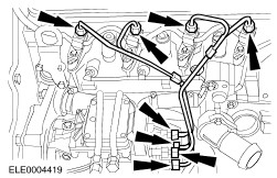 Ford Workshop Manuals > Fiesta 1996 (08.1995-02.2002
