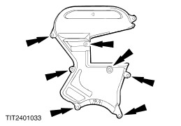 2008 Ford Fusion Cooling System Diagram 2002 Ford Focus