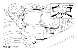 Ford Workshop Manuals > Fiesta 2002.25 (11.2001
