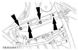 Ford Workshop Manuals > Fiesta 2002.25 (11.2001