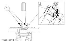Lever Position Sensor, Lever, Free Engine Image For User