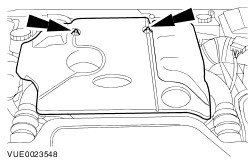 Ford Focus Cooling System Ps, Ford, Free Engine Image For