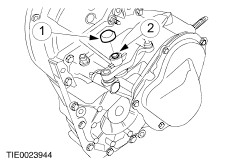 Ford Workshop Manuals > Focus 1999 (08.1998-12.2004