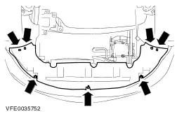 Ford Duratorq Engine JTD Engine wiring diagram ~ ODICIS.ORG