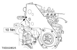 Ford Workshop Manuals > Focus 2004.75 (07.2004
