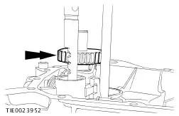 Ford Workshop Manuals > Focus 2004.75 (07.2004