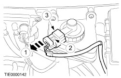 Ford focus brake bleeding procedure