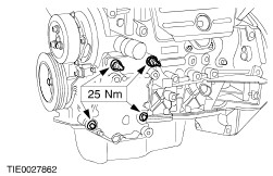 Ford Workshop Manuals > Focus RS 2003 (09.2002