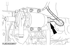 Ford Focus Heater Core Diagram 1999 Ford Expedition Heater