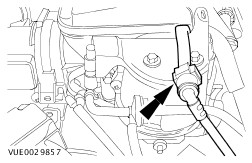 Ford Workshop Manuals > Fusion 2002.75 (06.2002