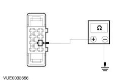 Ford Workshop Manuals > Galaxy 2000.75 (04.2000-02.2006