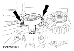 Ford Workshop Manuals > Ikon 1999 (01.2000-) > Mechanical