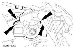 Power Steering Fluid Removal Tool, Power, Free Engine