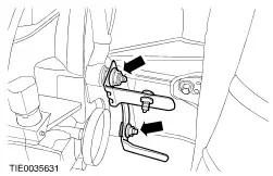 Ford Workshop Manuals > Ka 1997 (09.1996-) > Mechanical